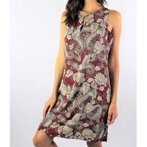 Pixley Paisley Dress